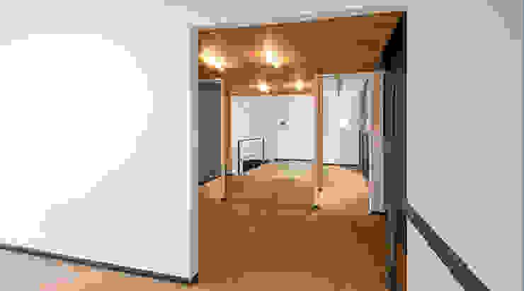 Scrigno S.p.A. Unipersonale Minimalist living room