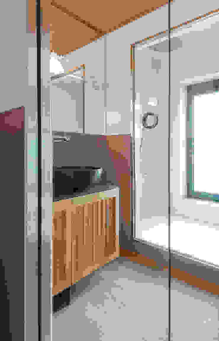 Scrigno S.p.A. Unipersonale Minimalist bathroom