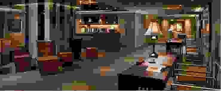 實品案例-高雄翰品酒店 禾木家具 辦公空間與店舖