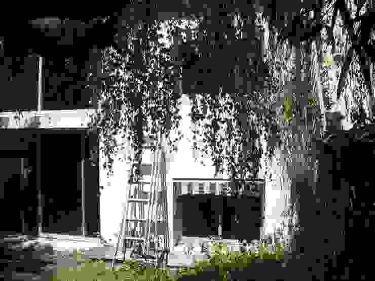 JARDIN AVANT par AUDE SWEET HOME Moderne