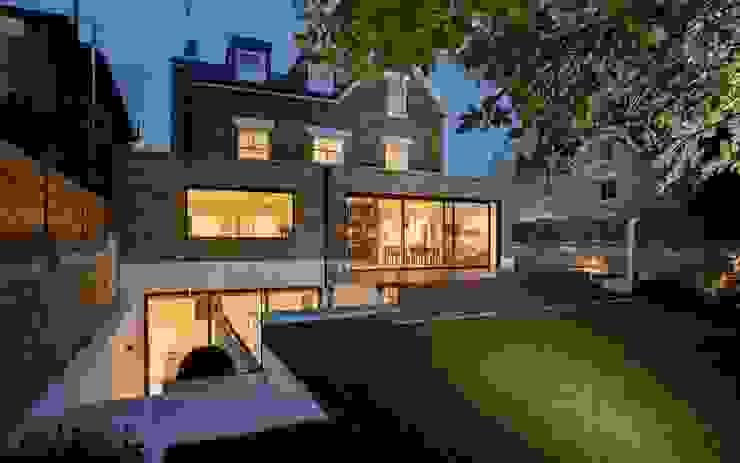 Barnes: Garden / Exterior:  Garden by Studio K Design,