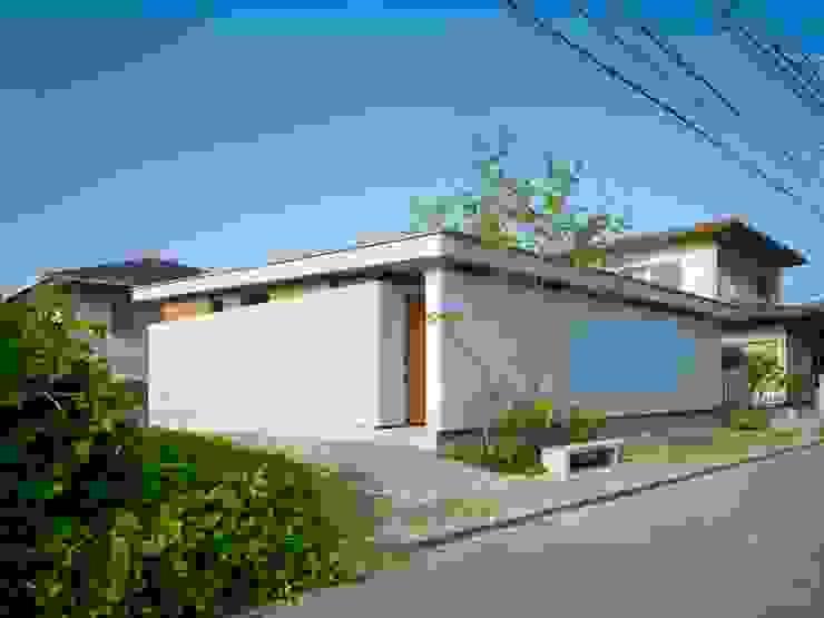 関屋の家 モダンな 家 の 藤原・室 建築設計事務所 モダン
