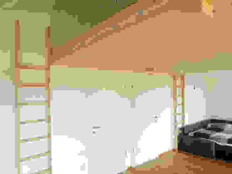 Детские комнаты в . Автор – illichmann-architecture,