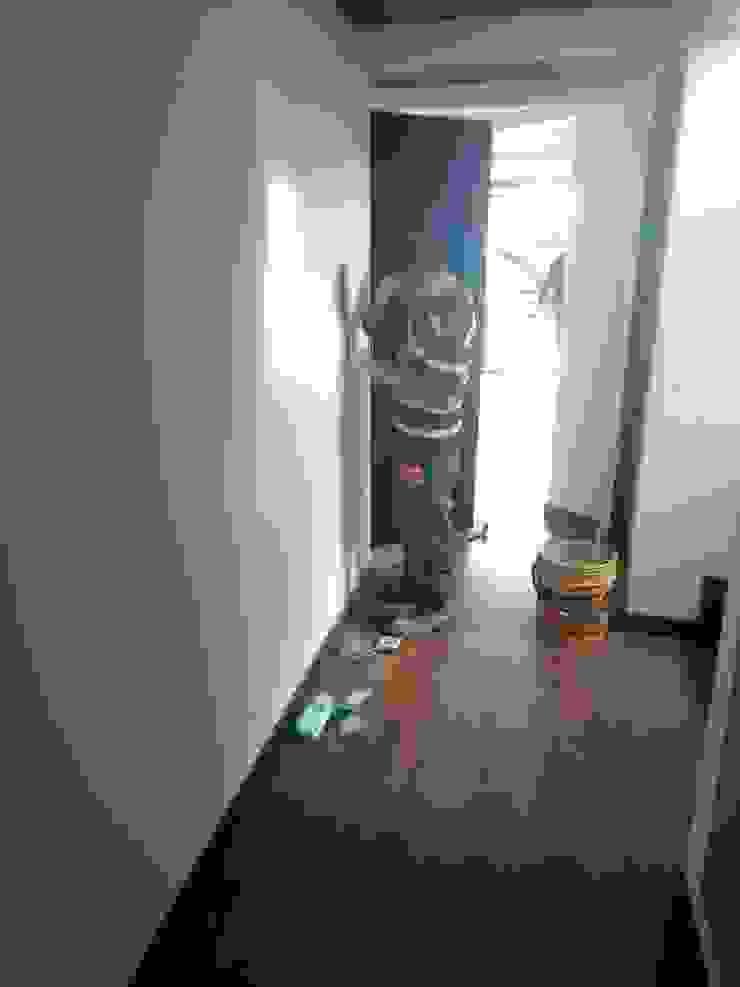 Remodelaciones e instalación de pisos de Nica Impermeabilizaciones Clásico