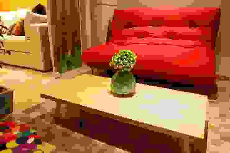 V.ARQ HOME Patios & Decks