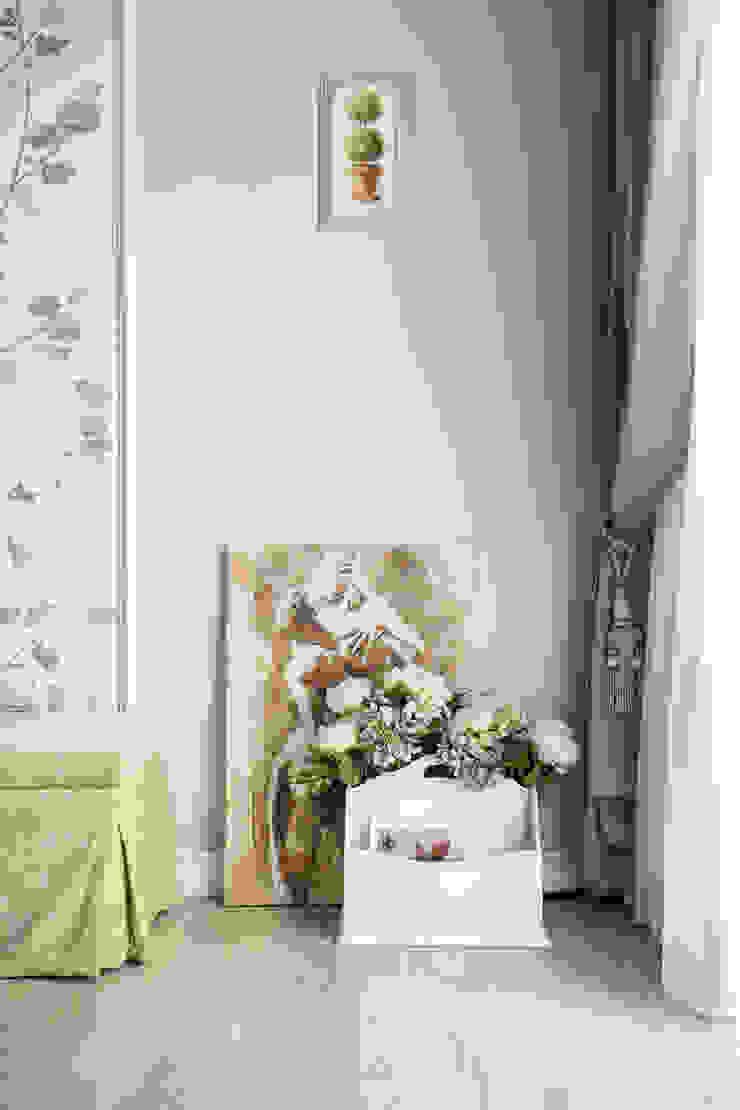 Classic style bedroom by Дизайнер Светлана Юркова Classic
