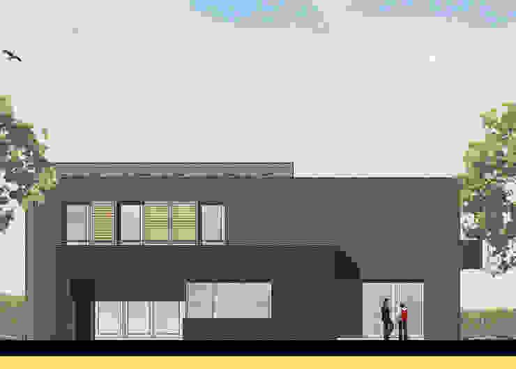 Rotterdam 16hoven van Marc Font Freide Architectuur