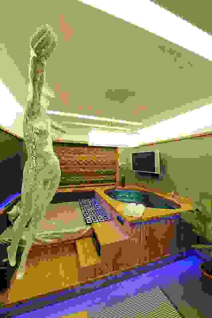 RESIDENCE BEAUMONDE Modern hotels by CTDC Modern