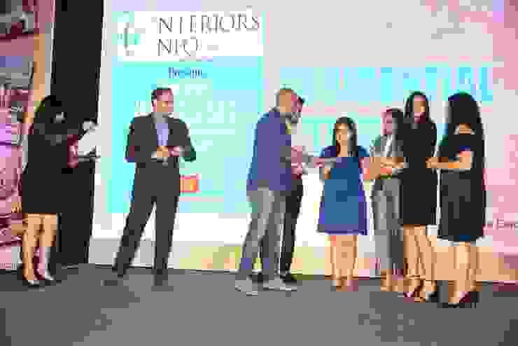 SOCIETY INTERIORS MENTOR AWARDS Modern hotels by CTDC Modern