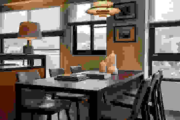 餐廳 根據 存果空間設計有限公司 現代風