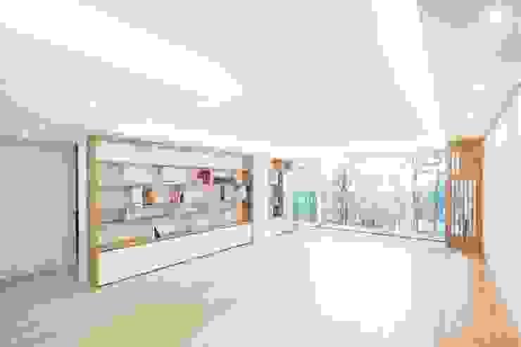 Modern Oturma Odası 지오아키텍처 Modern