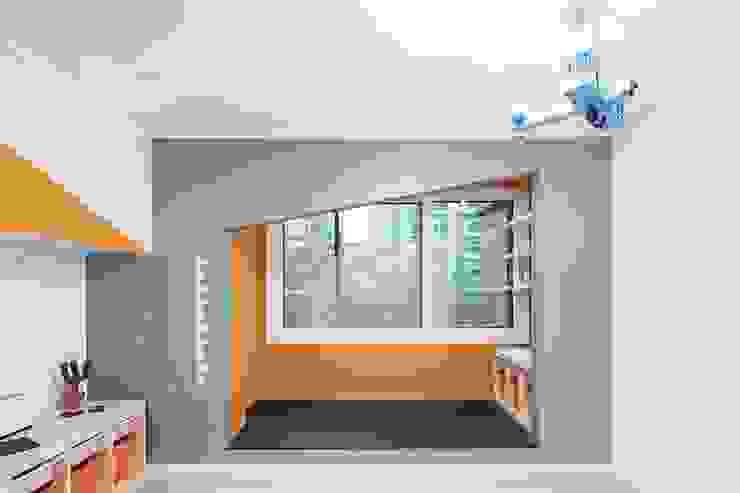 Modern Çocuk Odası 지오아키텍처 Modern