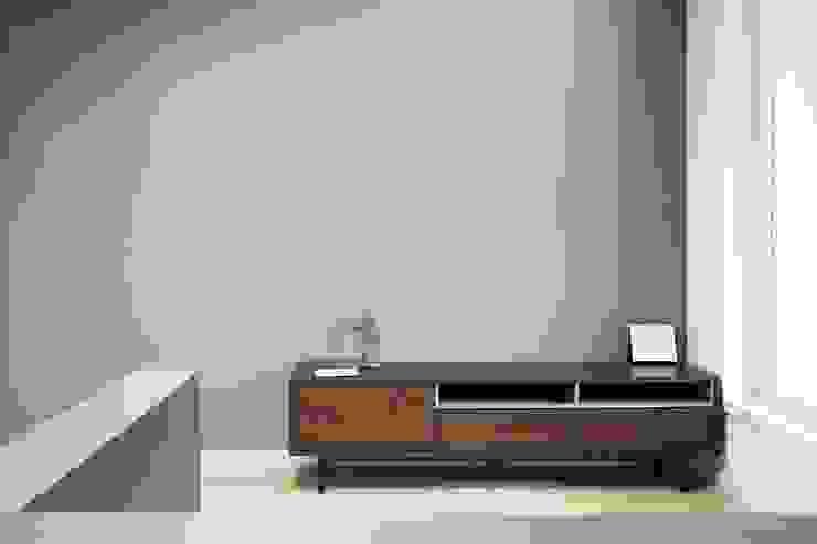 Modern Yatak Odası 지오아키텍처 Modern