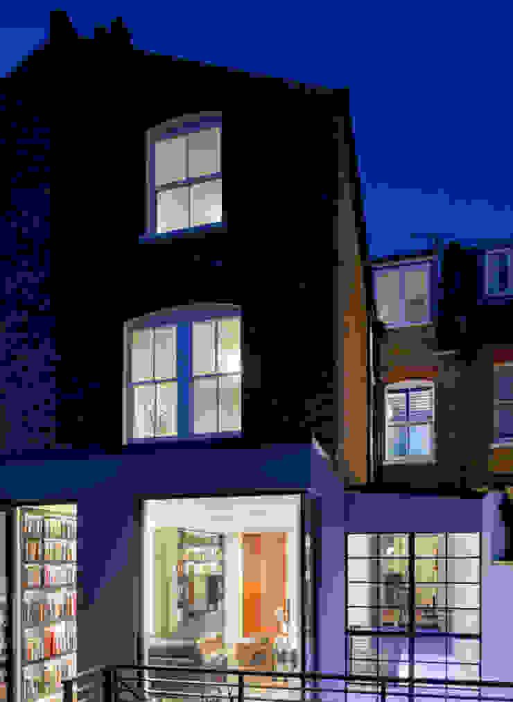 London Apartment Clement Windows Group Modern windows & doors