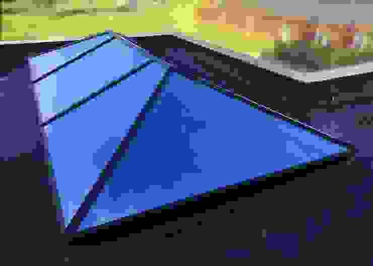 Konservasi oleh Premier Roof Systems, Modern