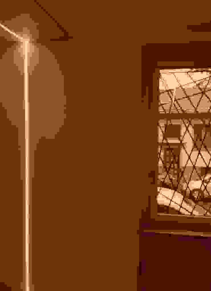 ArchitetturaTerapia® Livings de estilo moderno