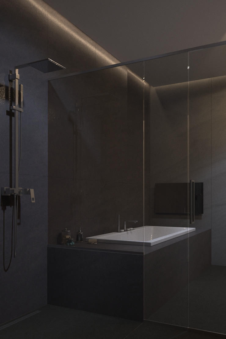Classic style bathroom by MC Interior Classic