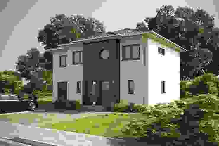 Houses by Bärenhaus GmbH - das fertige Haus