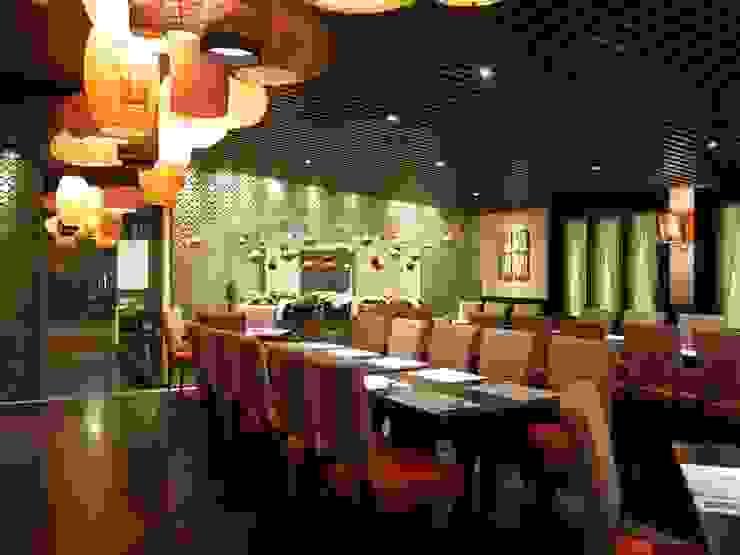 Dining Room Gastronomi Gaya Asia Oleh FerryGunawanDesigns Asia