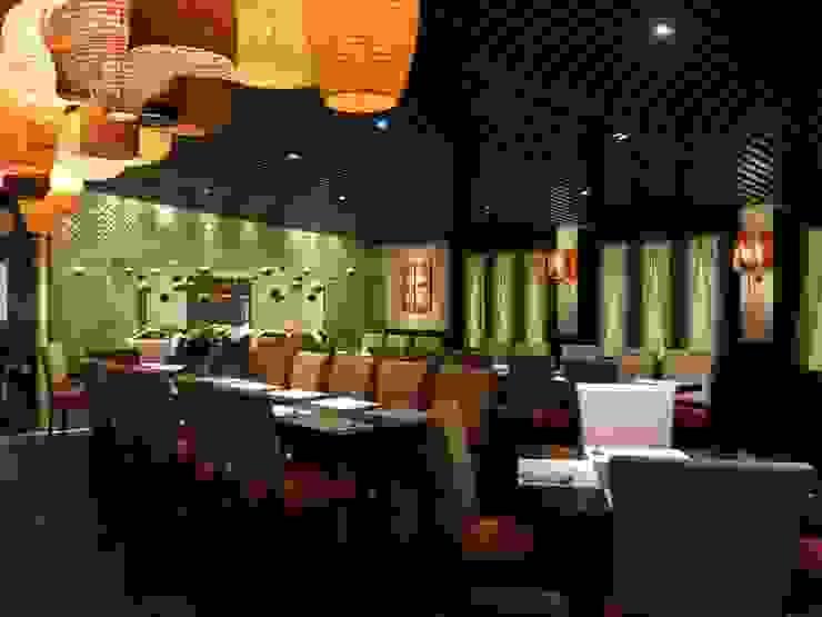 FerryGunawanDesigns Asiatische Gastronomie