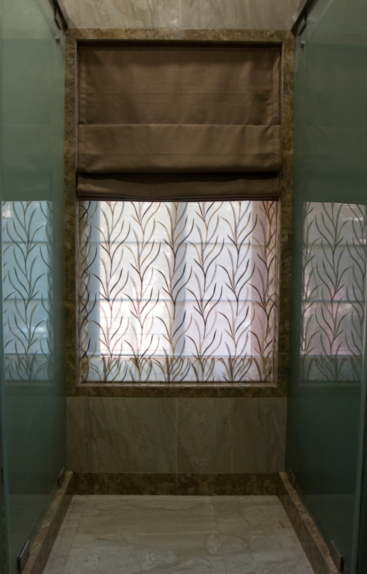 Singh Bunglow—Kalyan Modern style bedroom by Aesthetica Modern