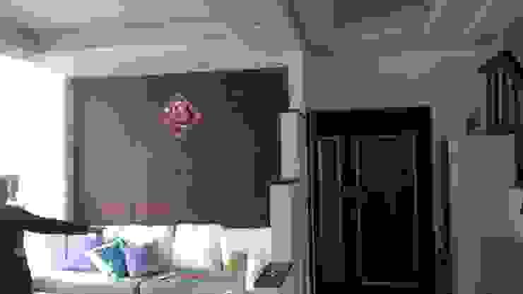 新店 陳宅 根據 Hoyang Interior Design 禾揚設計