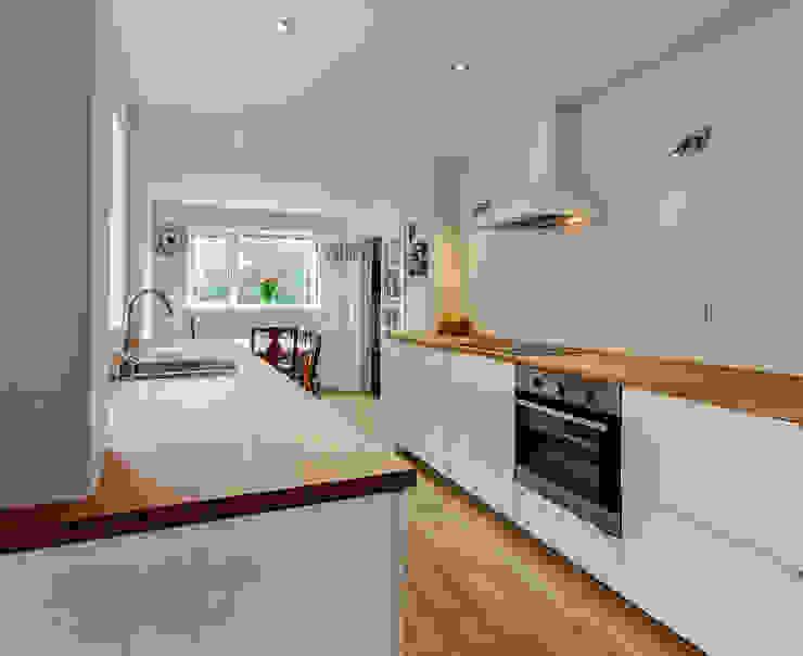 Kitchen by dwell design,