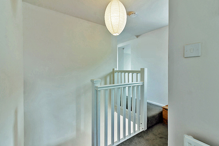 Stairs / Landing:  Corridor & hallway by dwell design,