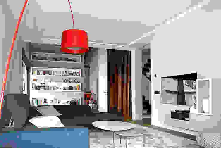 Salon classique par Rafael Hernáez Loza AITEC Proyectos Classique