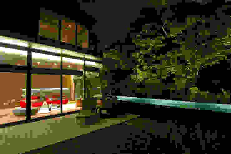 Green Living at Mont Timah Rumah Tropis Oleh E&U Tropis