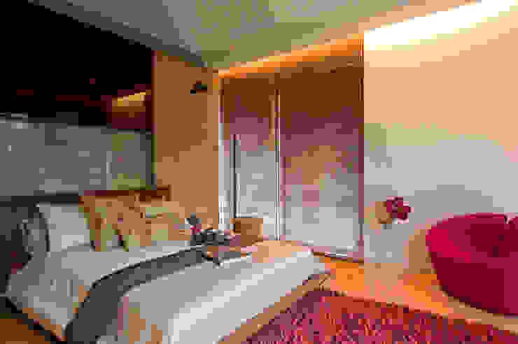 Bedroom Kamar Mandi Tropis Oleh E&U Tropis