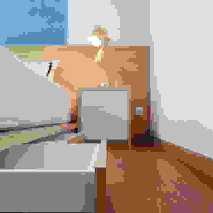 Dormitorios de estilo minimalista de RANAH Minimalista