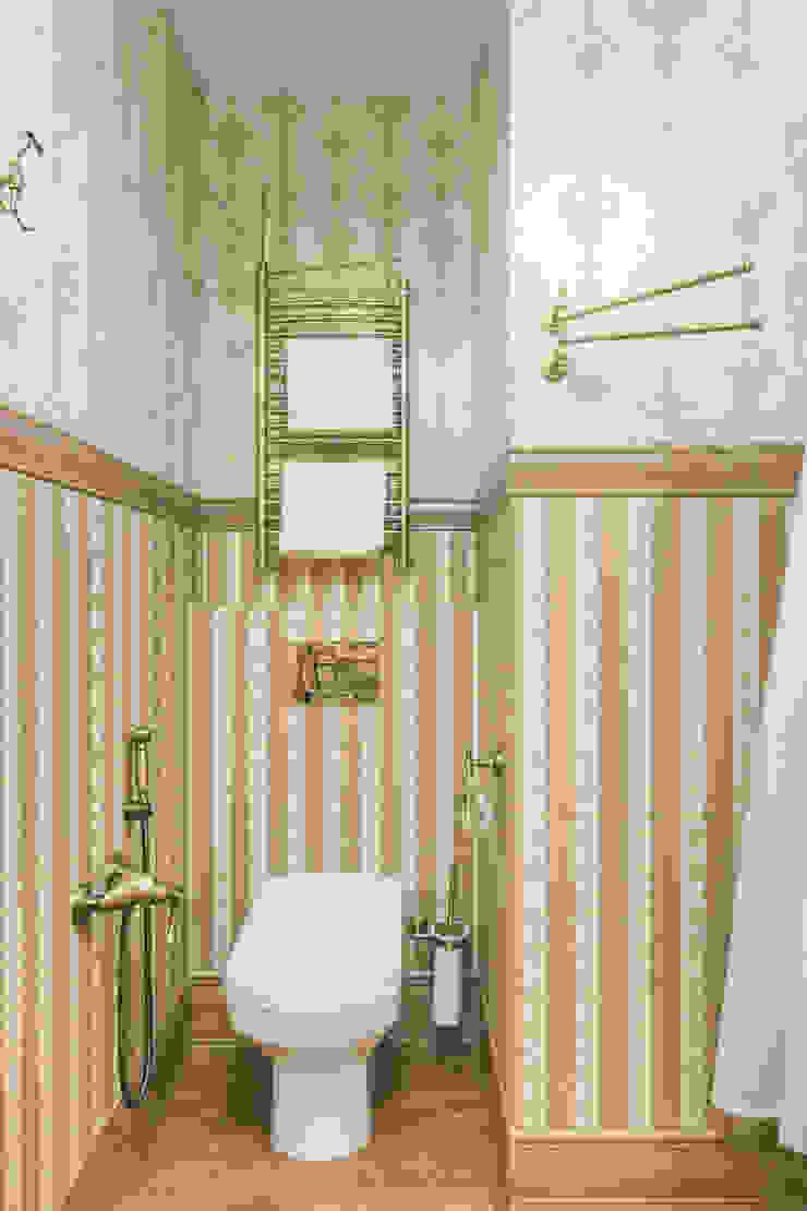 Classic style bathroom by Дизайнер Светлана Юркова Classic