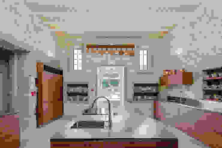 Cocinas de estilo  por PROD Arquitectura & Design