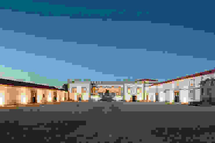 Casas de estilo  por PROD Arquitectura & Design