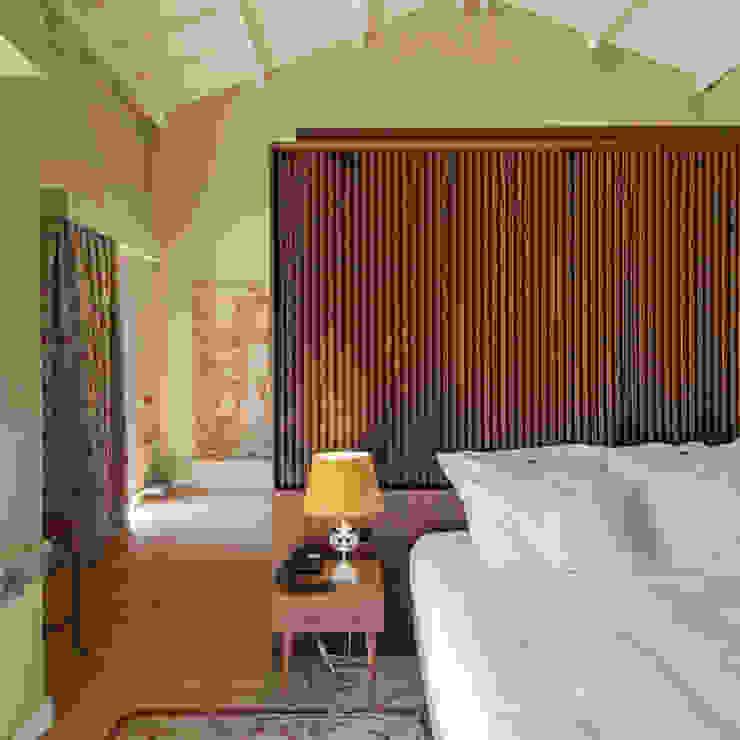 Dormitorios de estilo  por PROD Arquitectura & Design