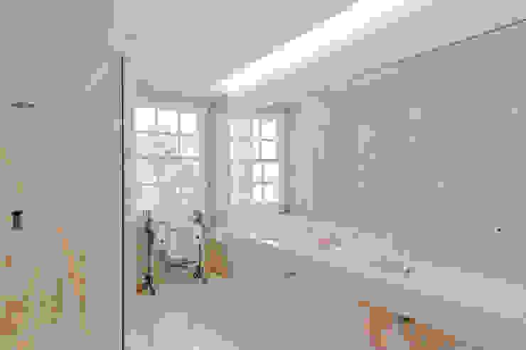Baños de estilo  por PROD Arquitectura & Design
