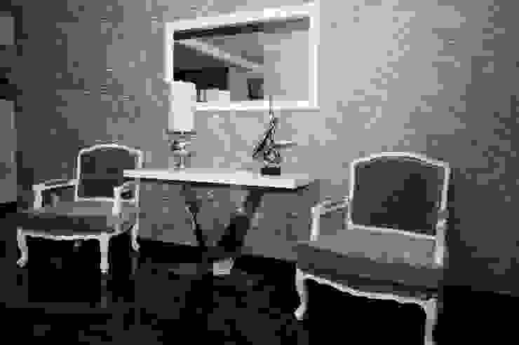 Sunfield Boutique Guest House por H&P Decorações Moderno
