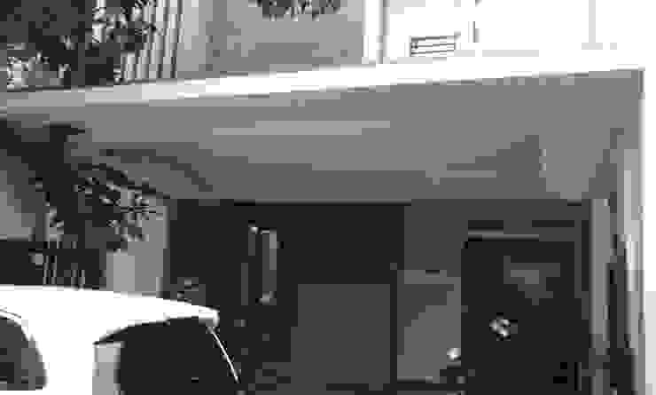 Foto sesudah di Area Garasi Oleh Alfaiz Design