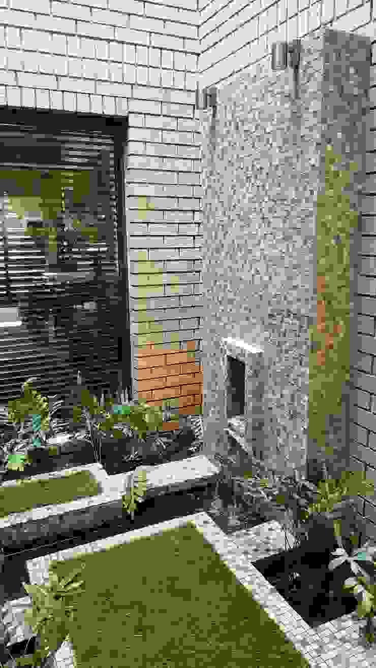 Gorgeous Gardens Moderner Garten