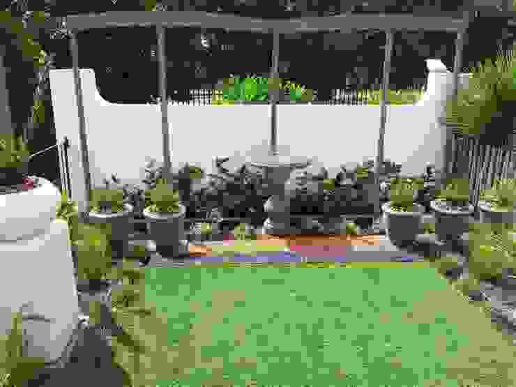 Gorgeous Gardens สวน