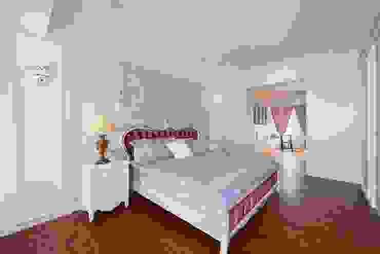 臥室 根據 趙玲室內設計 古典風