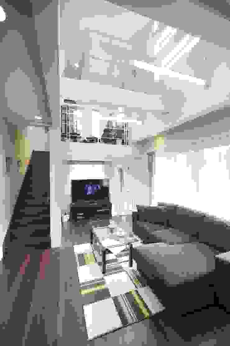 [중목구조 전문브랜드 창조하우징] 일본주택 by 창조하우징
