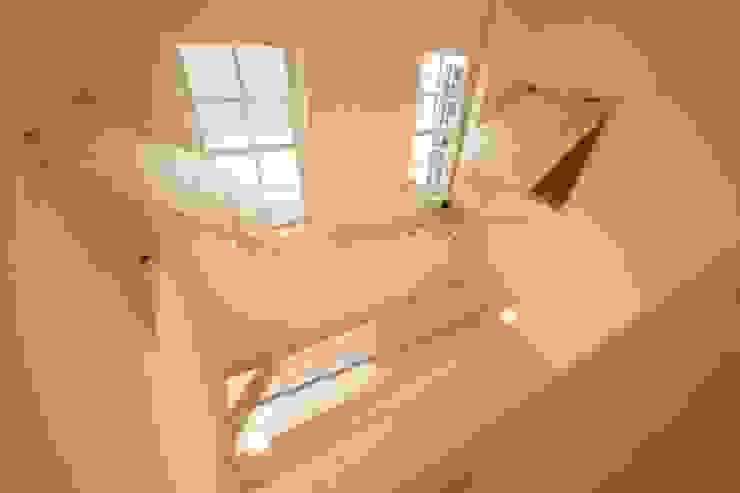 [중목구조 전문브랜드 창조하우징] 일본 프로방스 주택 by 창조하우징