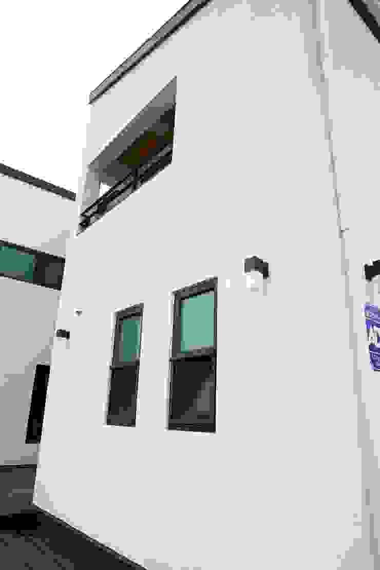 [중목구조 전문브랜드 창조하우징] 경기광주 중목구조 by 창조하우징