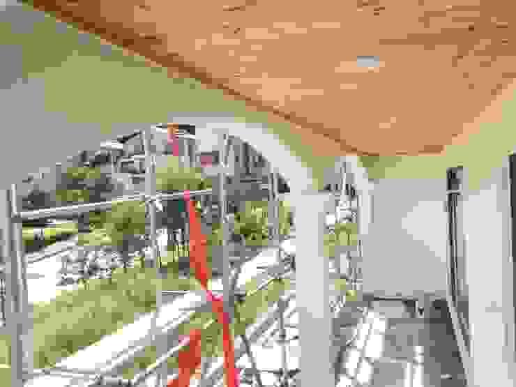 [중목구조 전문브랜드 창조하우징] 용인영덕동 목조주택 5 by 창조하우징