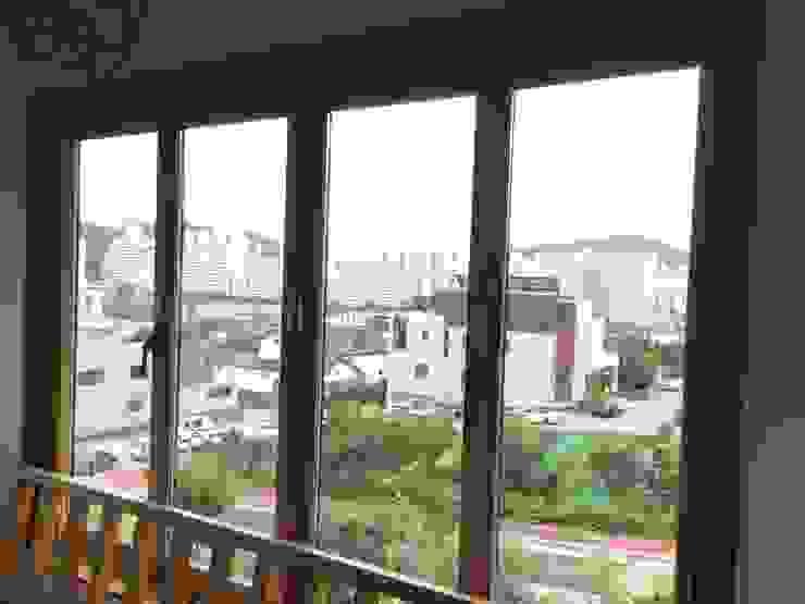[중목구조 전문브랜드 창조하우징] 용인영덕동 목조주택 6 by 창조하우징