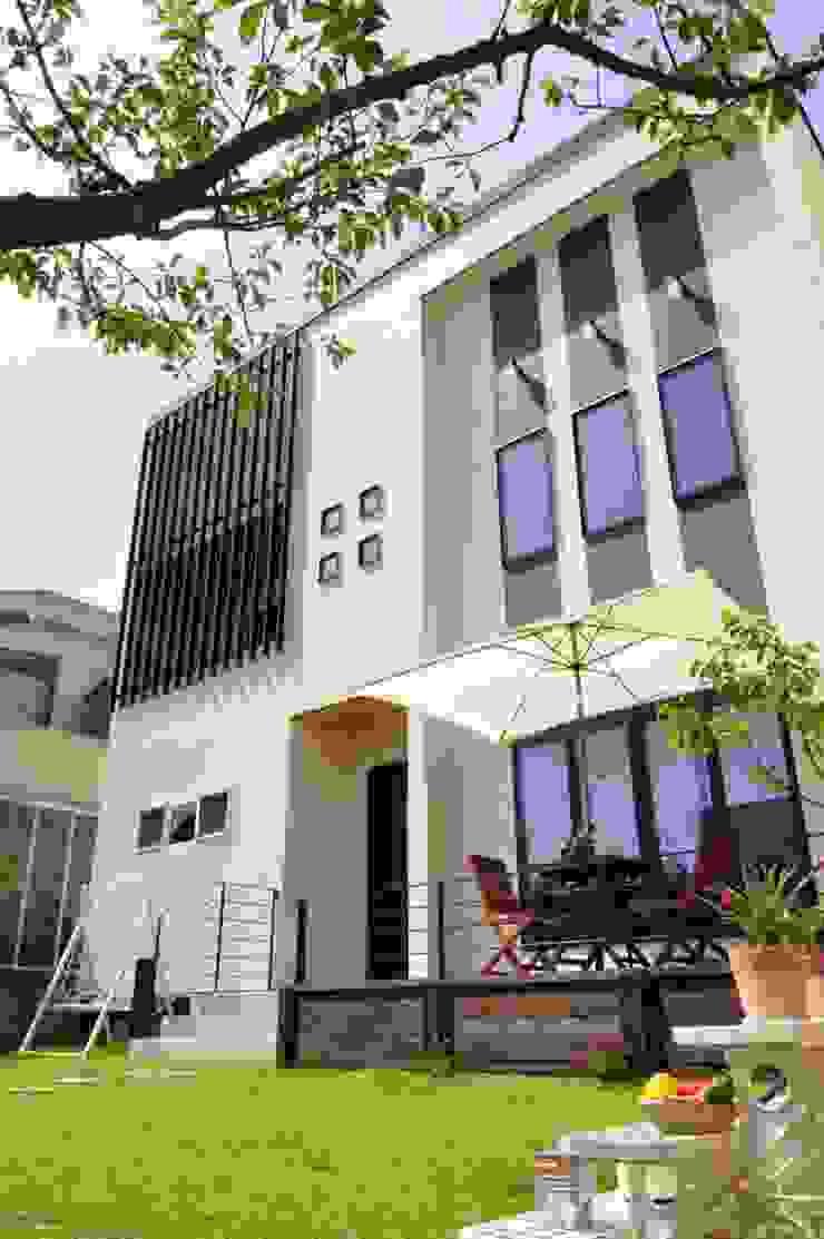 [중목구조 전문브랜드 창조하우징] 안산단독주택 by 창조하우징