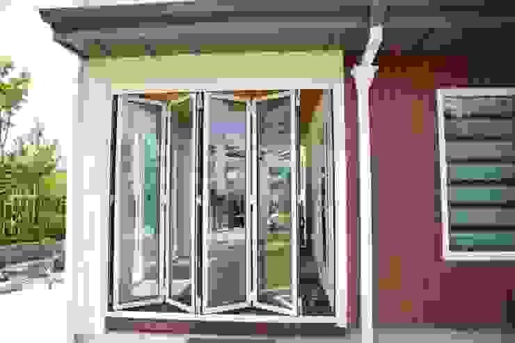 [중목구조 전문브랜드 창조하우징] 일산사리현동 목조주택 by 창조하우징