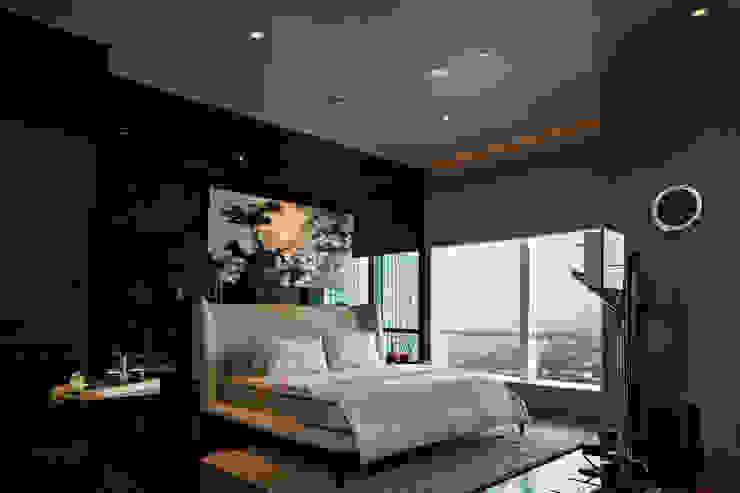 Bedroom Kamar Tidur Modern Oleh E&U Modern
